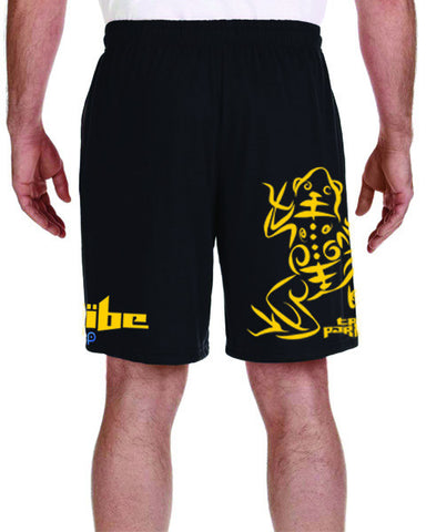 Tribe Dart Frog Training Shorts