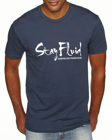 Stay Fluid Shirt