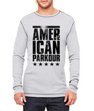 American Parkour Stacked Thermal
