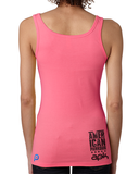 Women's Stacked Tank