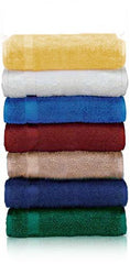 24 Royal Comfort Bath Towels 30 x 52 Inch Combed Cotton