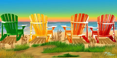 Adirondack Beach Chairs Beach Towels