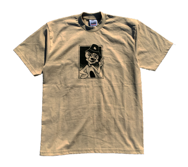 Just Off Wave T-Shirt Sand
