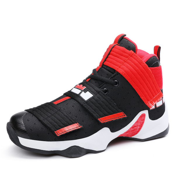 Autumn new basketball shoes casual breathable sneakers