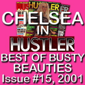 Magazine Hustler Best Of Busty Beauties