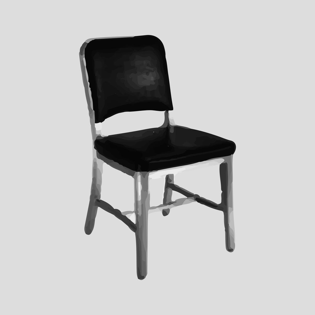 Chair, without arms, Type 1, Style B, Class 2