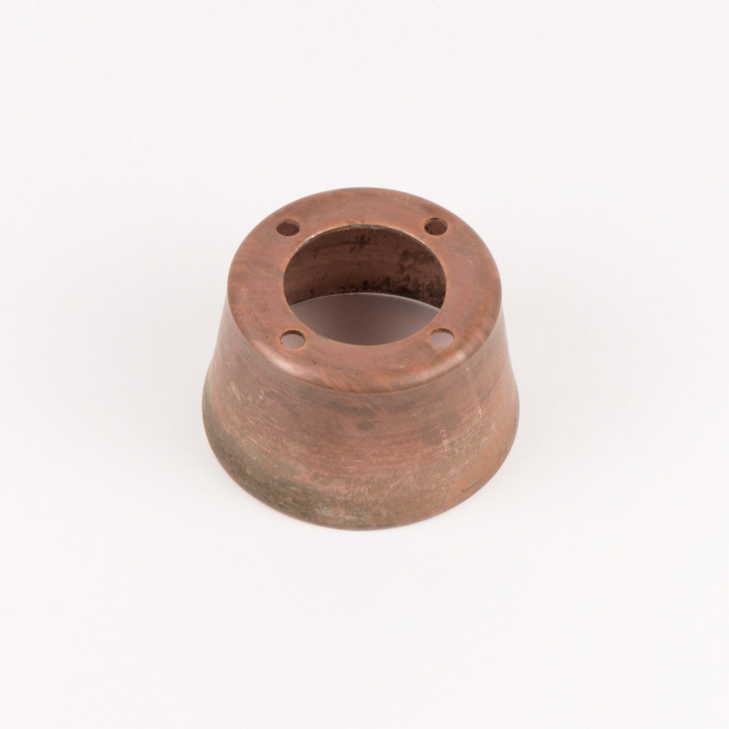 Type B baffle, copper