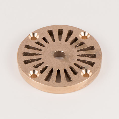 Type C strainer, bronze