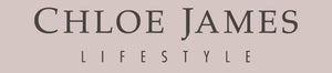 Chloe James Lifestyle logo