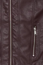 Load image into Gallery viewer, B.Young Acom Jacket Burgundy