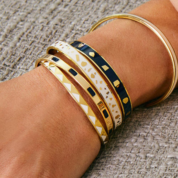 Bangle Up Paris Bollystud Bracelet