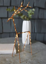 Load image into Gallery viewer, Lightstyle London Copper Deer in S&L Size
