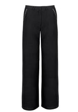 Load image into Gallery viewer, Religion Tribute Trousers - Black