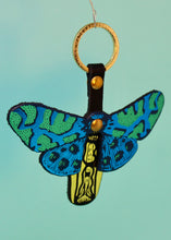 Load image into Gallery viewer, Ark Butterfly Key Fob (Various Colours)