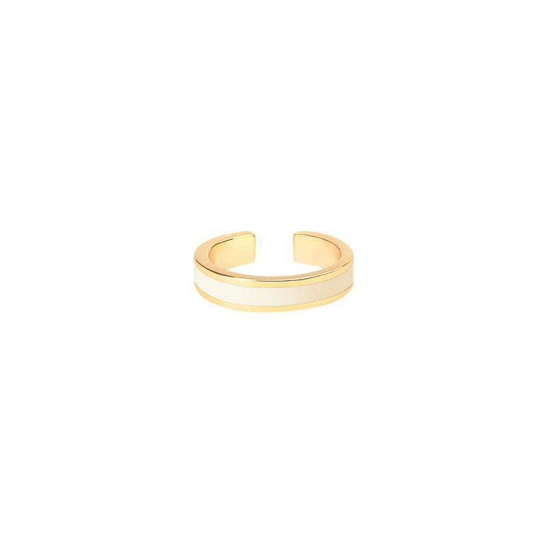 Bangle up Ring - Sable or Noir