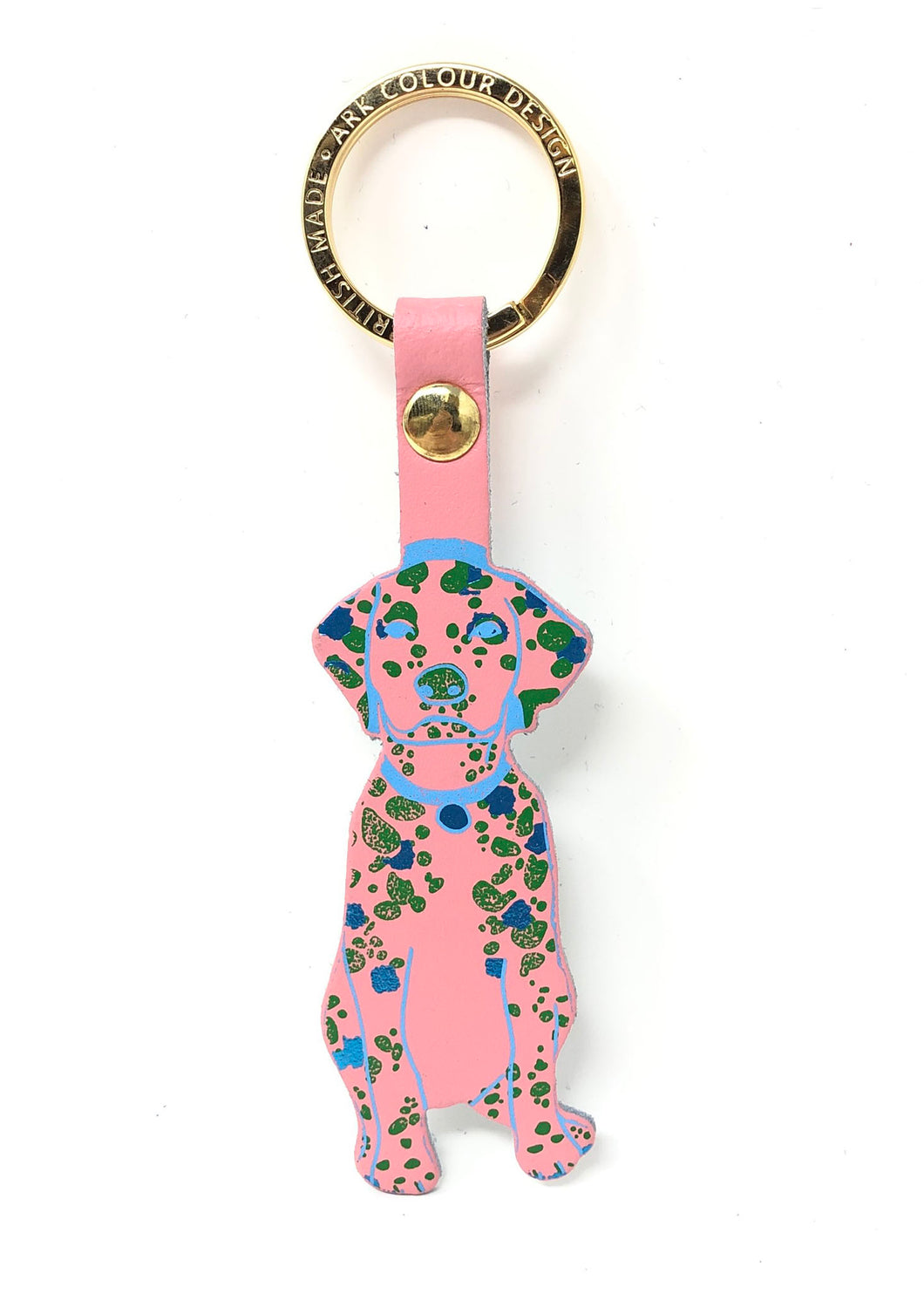Ark Dog Key Fob (Various Colours)