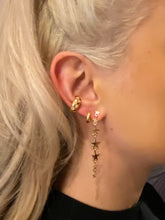 Load image into Gallery viewer, Scream Pretty Celestial Ear Cuff - Silver or Gold