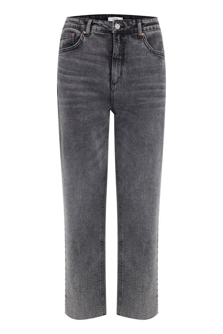 B Young Lisa Straight Leg Jeans