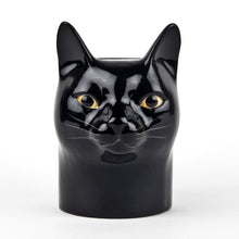 Load image into Gallery viewer, Quail Lucky Cat Pencil Pot