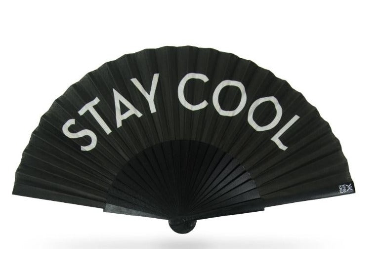 Stay Cool - KHU KHU Fan