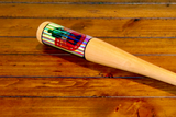 Negro Leagues 100 Yr. Holographic Baseball Bat | Limited Edition