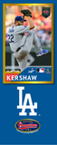 Clayton Kershaw Photo Bat | MLB Collection