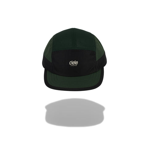 ALZCap - Athletics Small - Black Forest