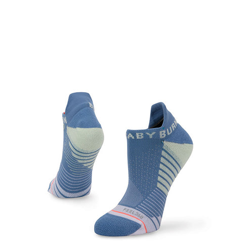 Stance Disco Inferno Women's Training Tab Sock