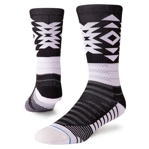 Stance Distances Training Crew Sock