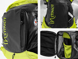 Instinct Eklipse 12l Pack
