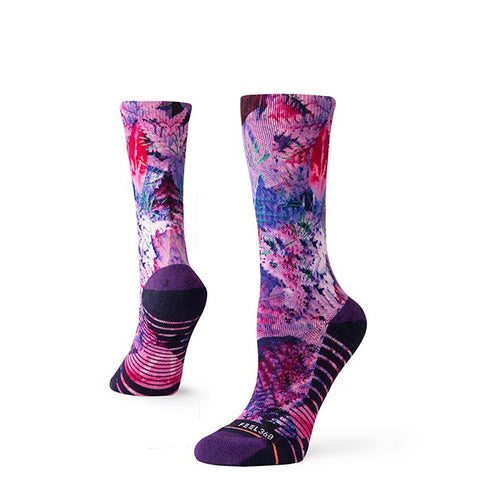 Stance Palm Women's Training Crew Sock