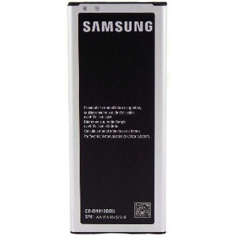 OEM Battery For Samsung Galaxy NOTE 4 IV EB-BN910 3220mAH AT&T Verizon - Insta Wireless