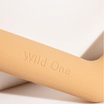 Wild One - Bolt Bite Dog Toy - Tan