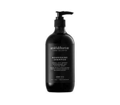 Smith & Burton Nourishing Shampoo