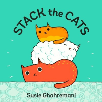 Stack the Cats Book - The Good Pet Home