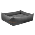 Bowl&Bowl Dog Bed Loft Graphite