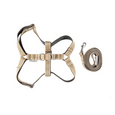 Bowl&Bone Republic Active Dog Harness Khaki
