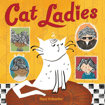 Cat Ladies Book - The Good Pet Home