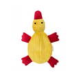Bowl & Bone Republic Dog Toy Duckie