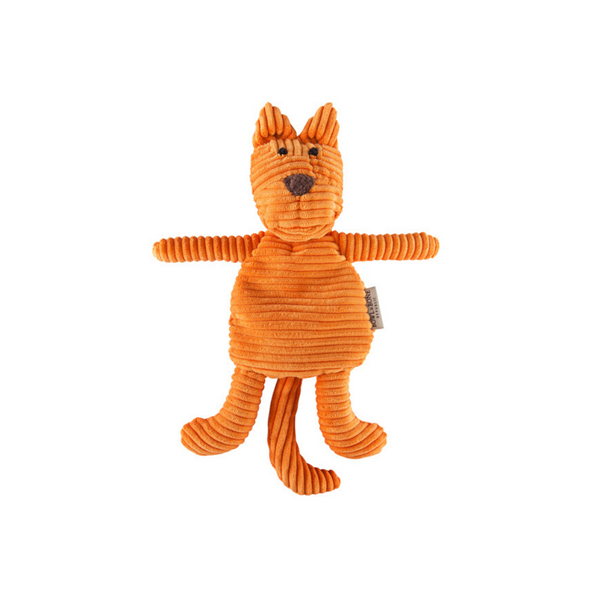 Bowl & Bone Republic Dog Toy Felix