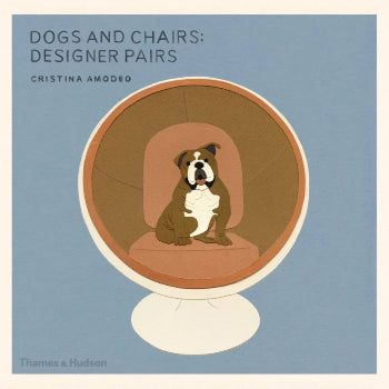 Dogs and Chairs Designer Pairs Book