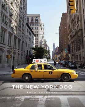 The New York Dog Hardback Book