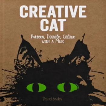Creative Cat Journal