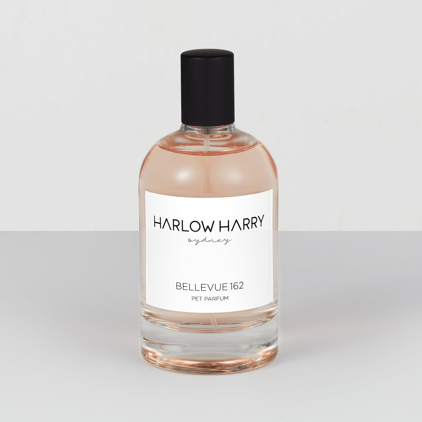 Harlow Harry Bellevue 162 | Pet Parfum for Dogs