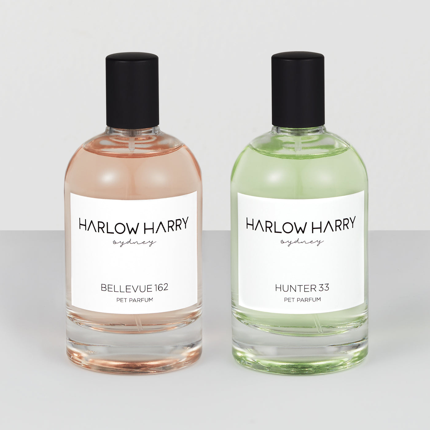 Harlow Harry Pet Parfum Set | For Dogs