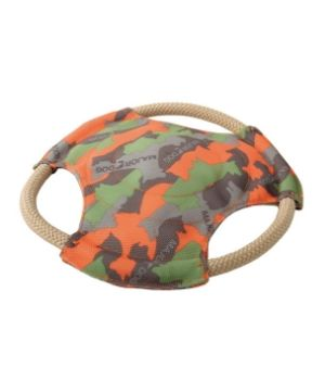 Major Dog Frisbee Toy