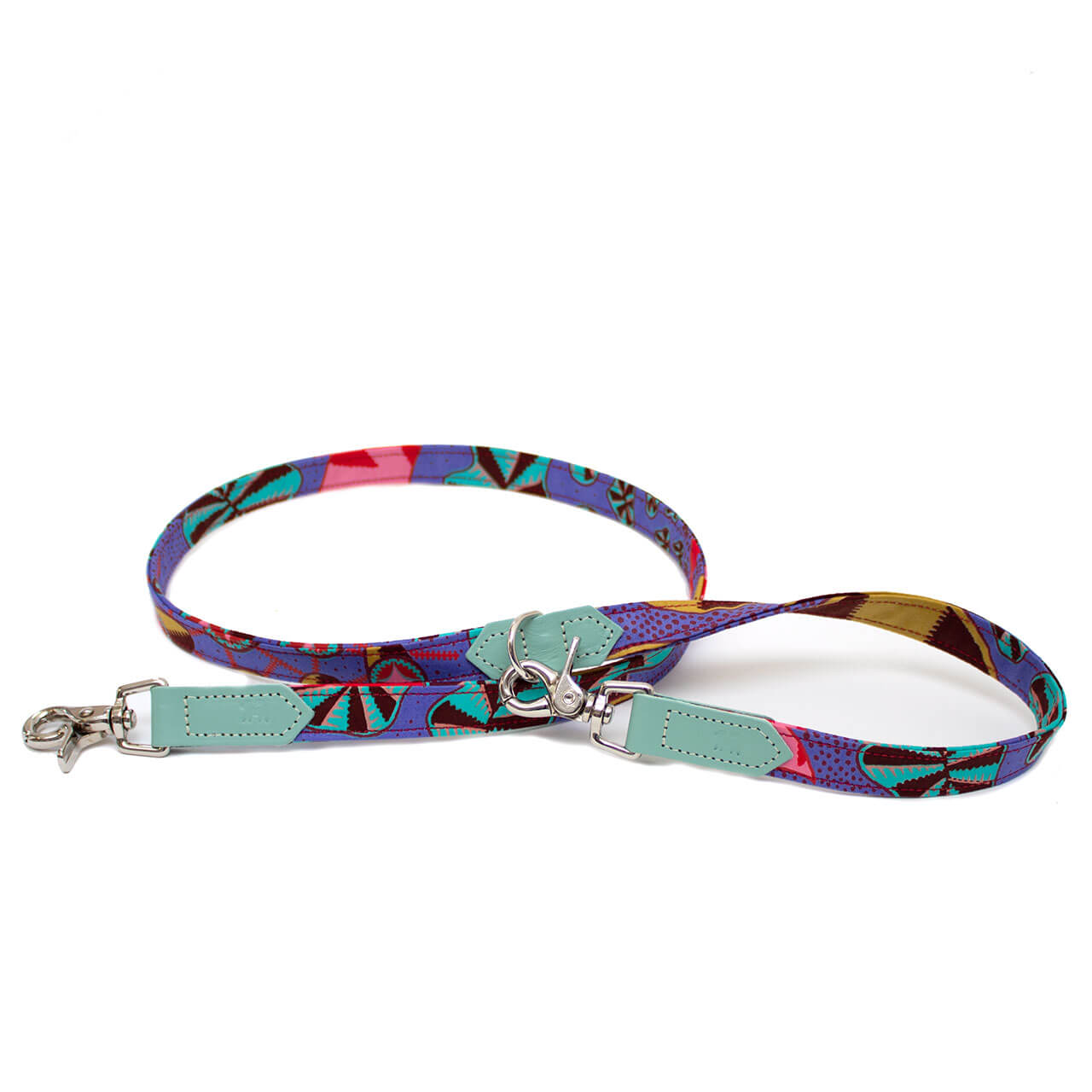 Kaleidoscope Cafe Dog Lead