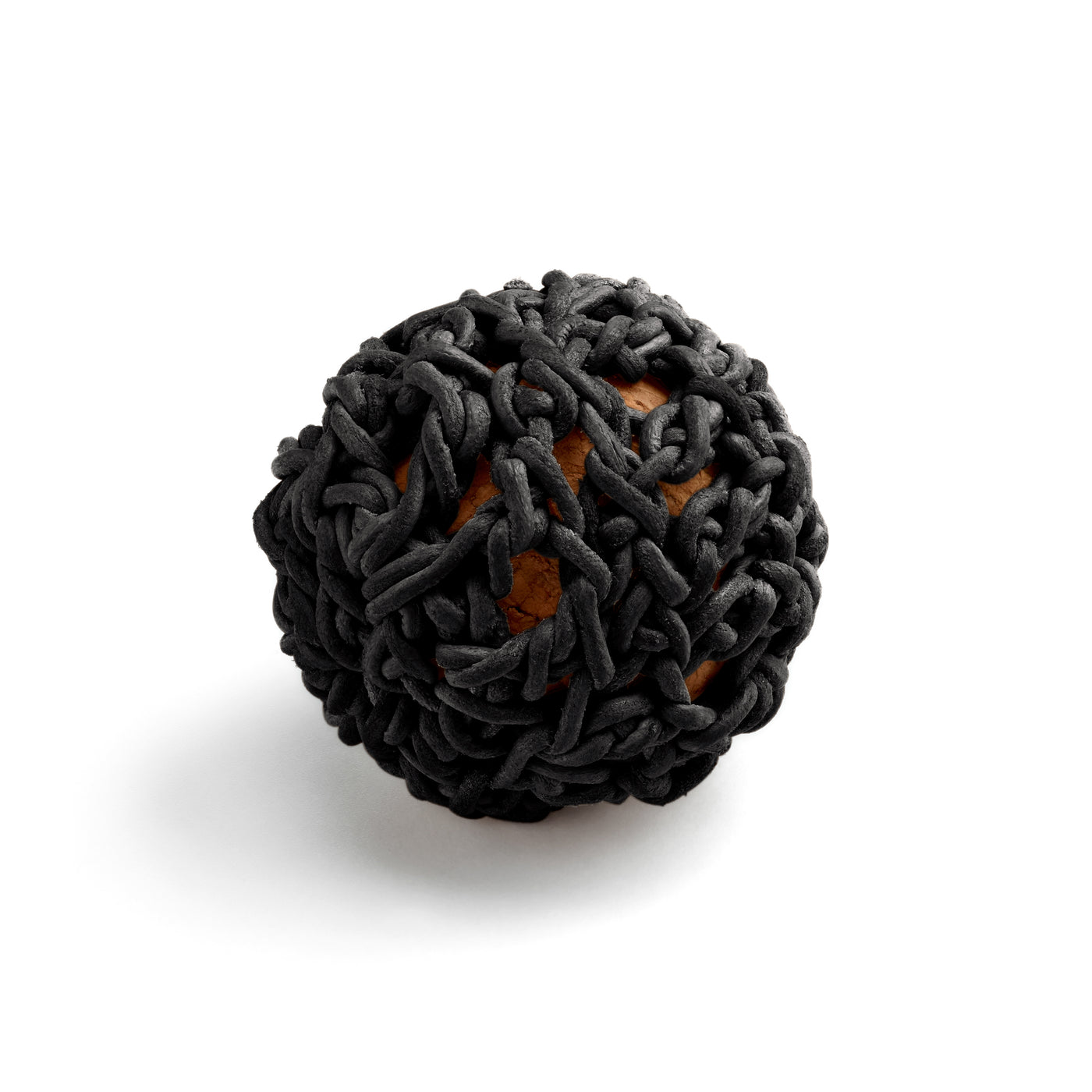 MiaCara Filo Cat Toy Ball Black