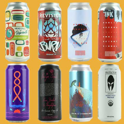 Top 8 Hazy IPAs Available Now