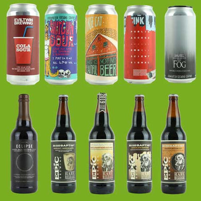 Beers You Have to Try This Winter